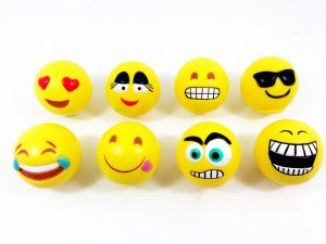 Bolas Smile